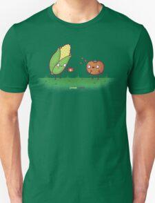 Sweet Corn Unisex T-Shirt