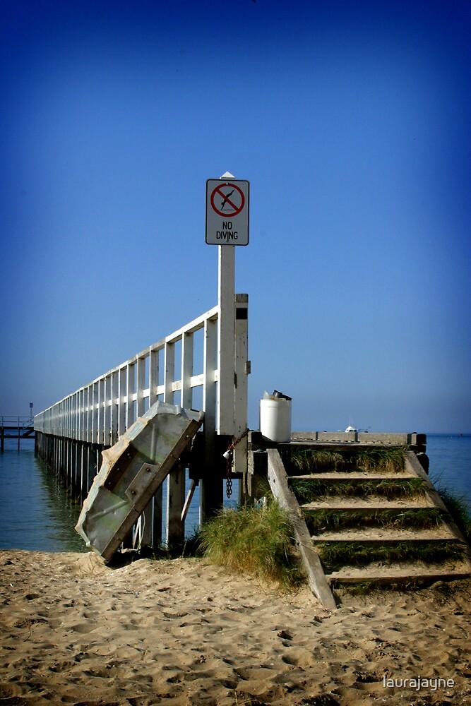 Sorrento, Mornington Peninsula. Australia by laurajayne