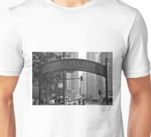 Chicago Unisex T-Shirt