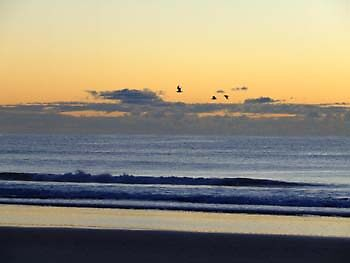 Sunrise Gold Coast 10 by woody45