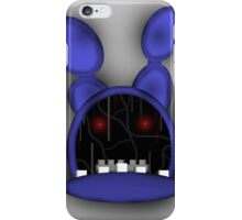 Five Nights at Freddy's 2 (Old Bonnie) iPhone Case/Skin