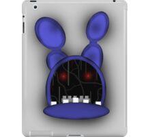 Five Nights at Freddy's 2 (Old Bonnie) iPad Case/Skin