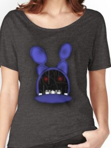 Five Nights at Freddy's 2 (Old Bonnie) Women's Relaxed Fit T-Shirt