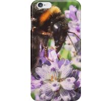 What will Bee will Bee iPhone Case/Skin
