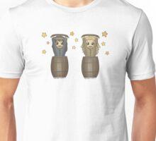 Barrels! Unisex T-Shirt