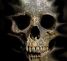 Skull  by Joker