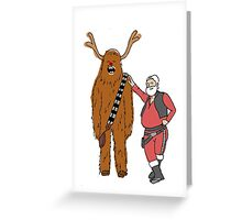 Smugglers Greeting Card