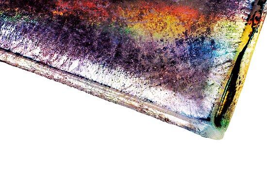 In the ice by Jordan Duff