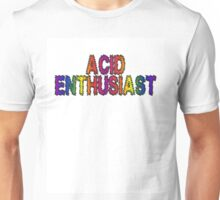 Acid Enthusiast Unisex T-Shirt