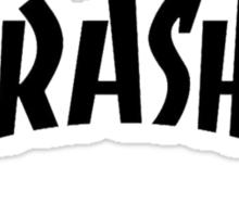 Thrasher Sticker