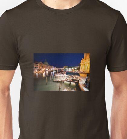Venitian Nights  Unisex T-Shirt
