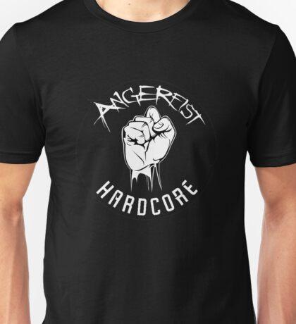 Angerfist  Unisex T-Shirt