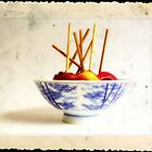 Lollipops antiqued by jmnowak
