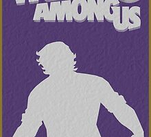 The Wolf Among Us Poster by Frostfall