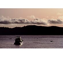 Bay of Islands Photographic Print
