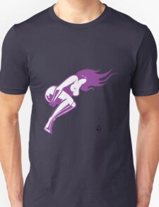 Girl Underwater T-Shirt