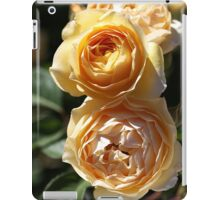 Beauty Of The Rose iPad Case/Skin