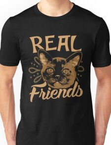 Burma Cat Unisex T-Shirt