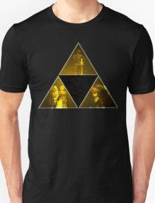 Legend of Zelda Triforce T-Shirt