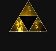 Legend of Zelda Triforce Unisex T-Shirt