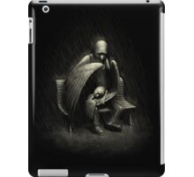 Two Wings and a Prayer iPad Case/Skin