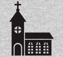 Church One Piece - Long Sleeve