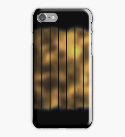 Beauty In The Smelliest Places iPhone Case/Skin