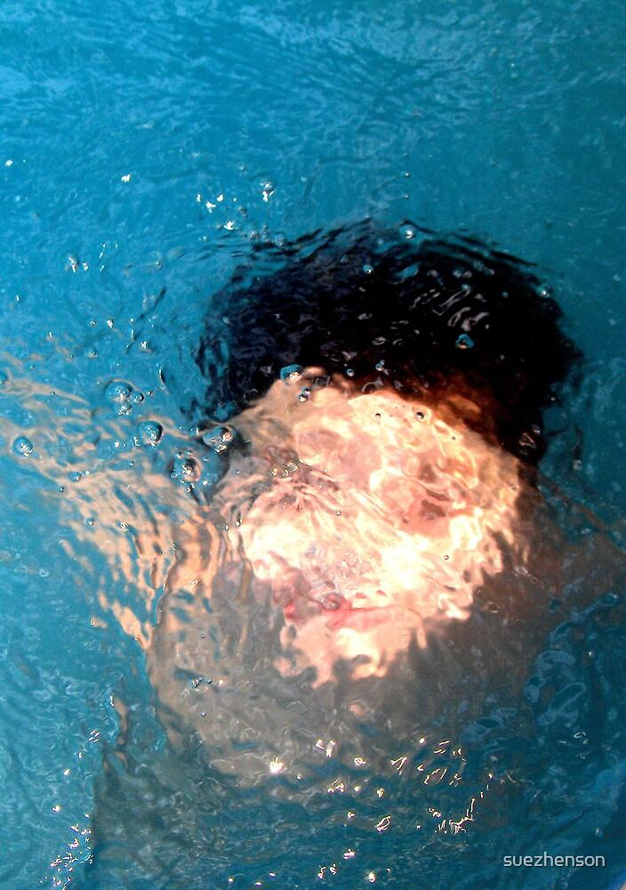 water boy.. by suezhenson
