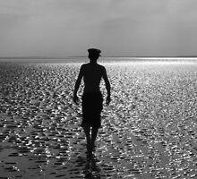 Walking Away by HaroldB