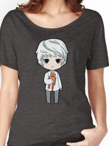 Near Chibi (Death Note) Women's Relaxed Fit T-Shirt