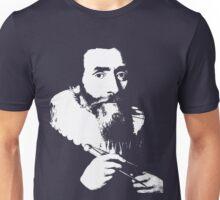 Johannes Kepler Unisex T-Shirt