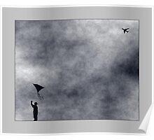 ~*~Dare to Dream~*~ Poster