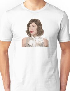 Carrie Brownstein Unisex T-Shirt