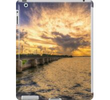 Our Changing Weather iPad Case/Skin