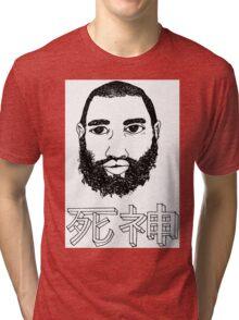 MC RIDE Tri-blend T-Shirt