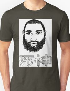 MC RIDE Unisex T-Shirt