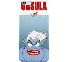 Ursula iPhone Case/Skin