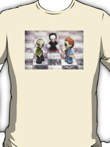 Horror Game T-Shirt