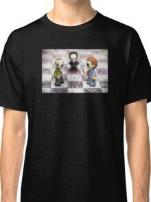 Horror Game Classic T-Shirt