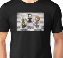 Horror Game Unisex T-Shirt