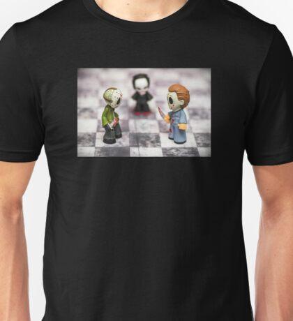 Horror Game Unisex T-Shirt
