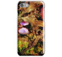 Beach Life Close-Up iPhone Case/Skin