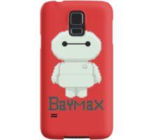 Big hero 6 baymax  chibi Samsung Galaxy Case/Skin