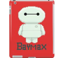 Big hero 6 baymax  chibi iPad Case/Skin