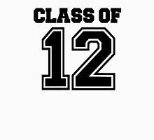 Class of 2012 Unisex T-Shirt