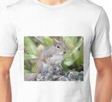 Posed Unisex T-Shirt