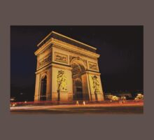Arc De Triomphe 5 Kids Clothes