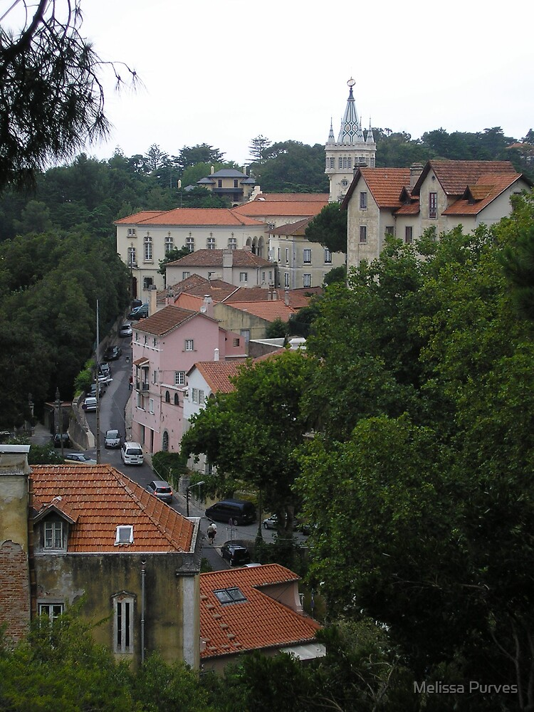Sunday In Sintra by Melissa Purves