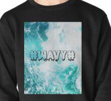 #WAVY# Pullover