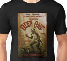 Deep One Sideshow Unisex T-Shirt